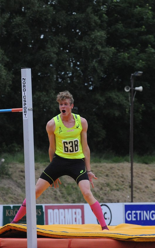 SPORT Track&Field